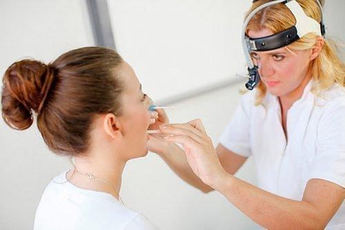 Диагностика у стоматолога