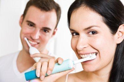 Гигиена полости рта два раза в день