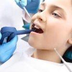 Особенности применения анестезии в детской стоматологии