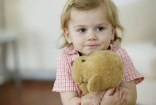 Нервный стресс у ребенка и бруксизм