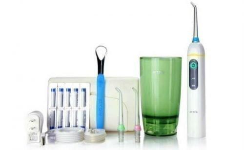 Средства гигиены для рта