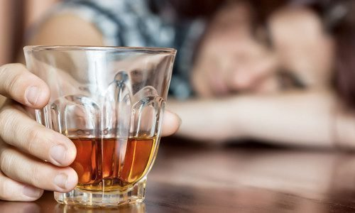 Алкоголь перед лечением у стоматолога