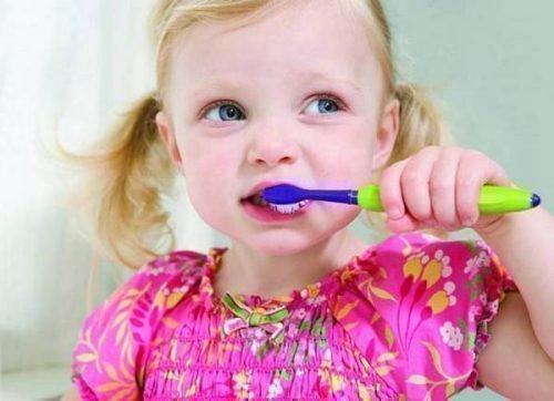 Гигиена зубов от кариеса