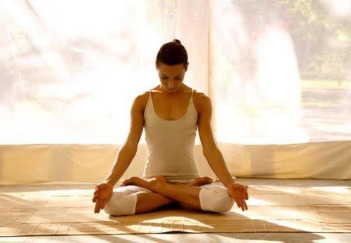 Медитация в лечении бруксизма