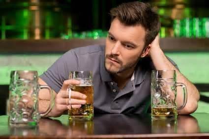 Опасность пива при анестезии