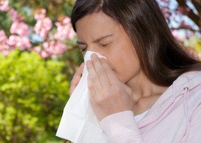 Аллергия - противопоказания обезболивания