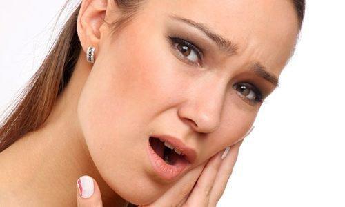 Болит зуб - надо лечить