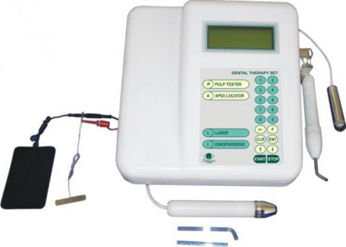 Аппарат для электроодонтодиагностики
