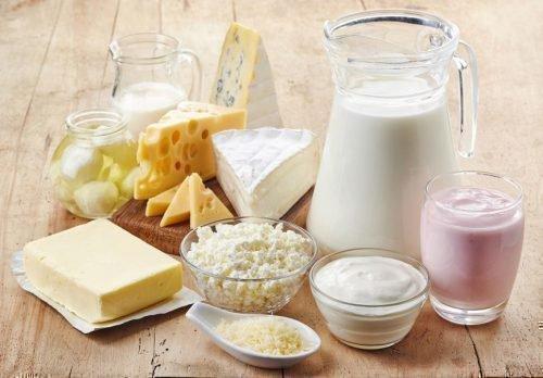 Молочные продукты полезны для зубов