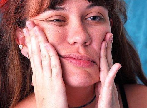 Потеря чувствительности после анестезии