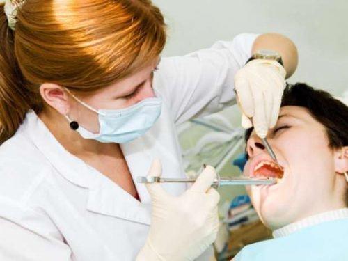 Анестезия в стоматологии