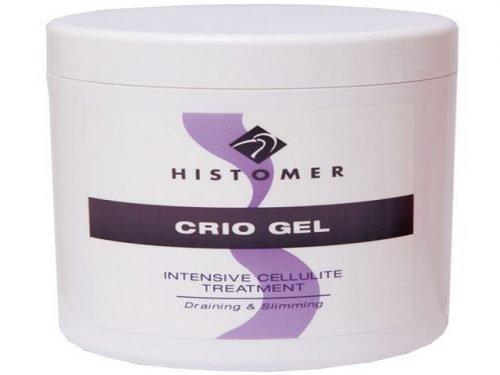 Крио Гель лечит и охлаждает воспаленные десна