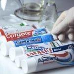 Эффективность зубной пасты от пародонтоза