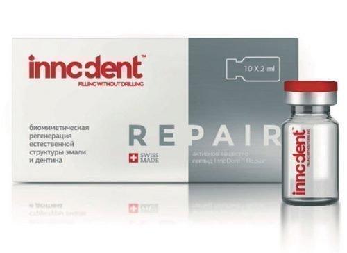 Препарат для регенерации эмали зубов