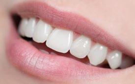 Строение зубной эмали и последствия ее разрушения