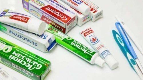 Зубные пасты помогут восстановить эмаль зубов