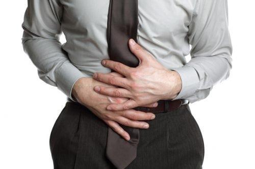 Причина запаха изо рта - болезни ЖКТ