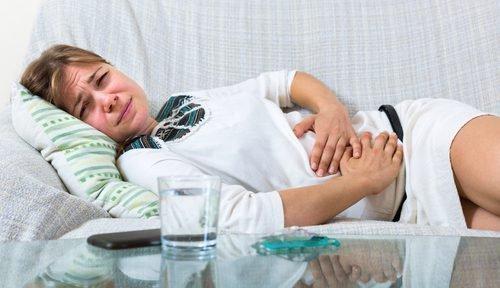 Болезни ЖКТ - причина запаха