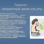Средства и методы избавления от плохого запаха изо рта