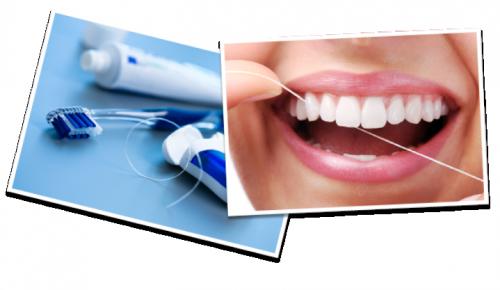 Качественная гигиена полости рта