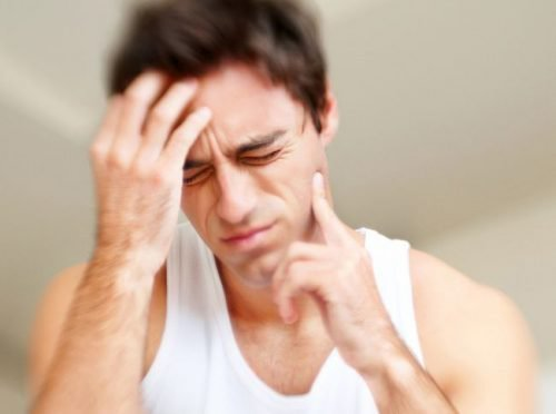 Некачественная пломба и боль