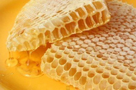 Мед в лечении пародонтоза