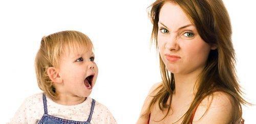 Неприятный запах у ребенка изо рта