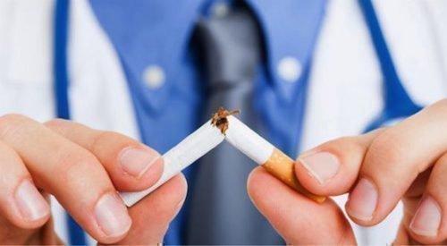 Вредные привычки - причина галитоза