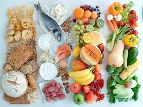 Правильное питание при пародонтозе