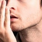 Тесты на плохой и неприятный запах изо рта