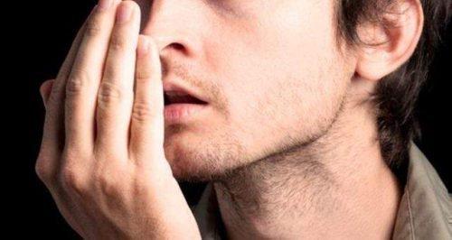 Как проверить запах