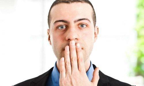 Запах хлорки - признак серьезных патологий