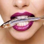 Откуда у ребенка изо рта появляется рыбный запах