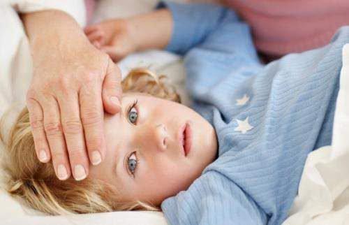 Ацетонемией дети болеют только до 12 лет