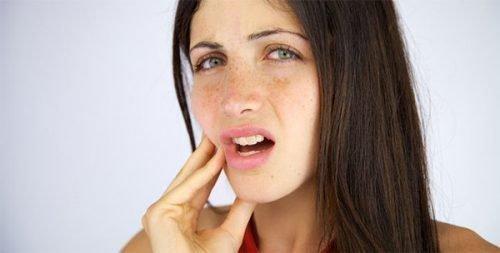 Боль после пломбирования зуба