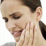 Что делать, если после установки мышьяка болит зуб