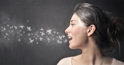 Запах аммиака или мочи - признак серьезных проблем с организмом