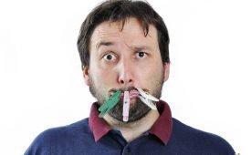 Причины и лечение резкого запаха изо рта у взрослых