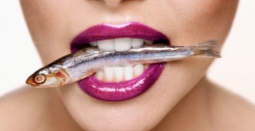 Запах рыбы изо рта