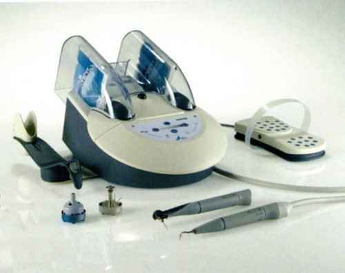 Аппарат Вектор для лечения зубодесневых карманов