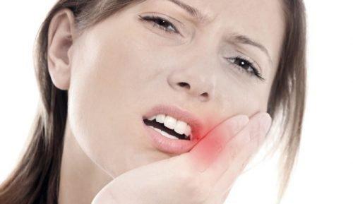 Болит зуб с мышьяком - причина удаления