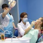 Процедура депофореза в стоматологии, что это и зачем проводится?
