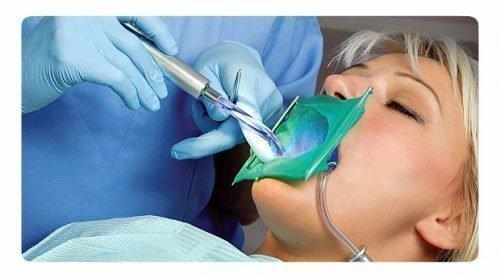 Лечение генерализованного пародонтита в стоматкабинете