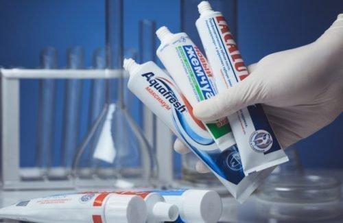 Выбор зубной пасты при пародонтозе