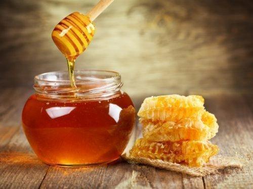 Мед для борьбы с налетом
