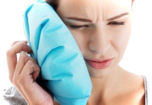 Болит десна после укола анестезии