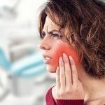 Причины пульсации десны после удаления зуба